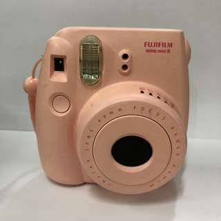 PRE-OWNED MINI 8 - PINK