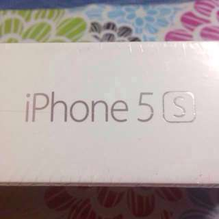 iPhone 5s 64gb bnew & sealed REPRICED!!