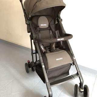 Recaro easylife strollers