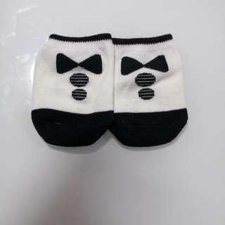 Baby ankel socks