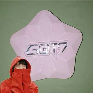 GOT7 GOT IT ALBUM