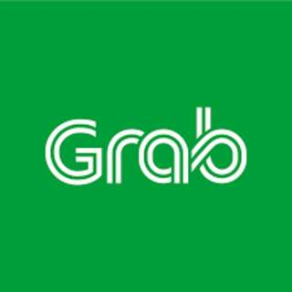Grab Relief Driver