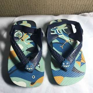 New Authentic havaianas slippers for