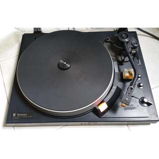 Vintage Technics SL-2000 Direct Drive Turntable Record Player LP Vinyl $500/neg.
