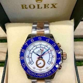ROLEX, Authentic quality