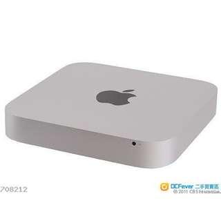 Mac Mini 2012 i5 2.5GHz