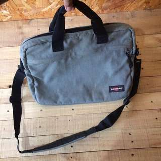 Eastpak laptop bag