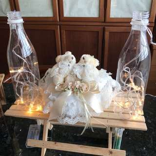 Rental for Wedding Props!