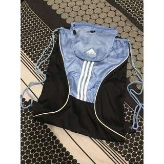 Authentic Adidas String Bag