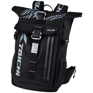 Taichi Waterproof Bagpack with LED light in 3 mode
