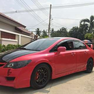 Honda Civic FD 1.8 Thai