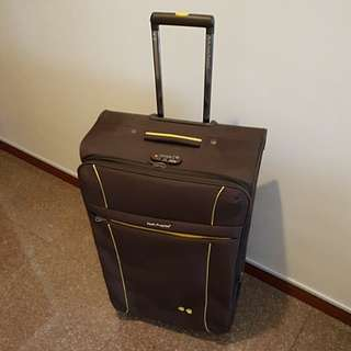 Hush Puppies Luggage