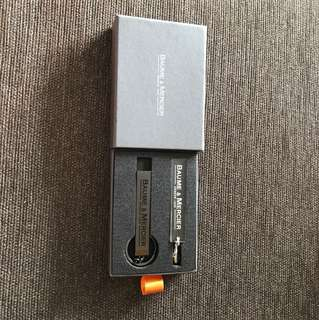 Baume & Mercier Key Chain