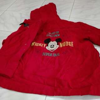 Kids jacket #150ff