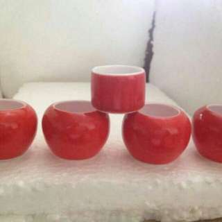 Selling puteh cup