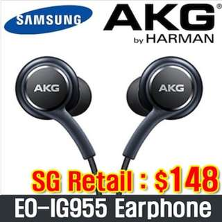 BRAND NEW HIGH  QUALITY SAMSUNG AKG EARPIECE AT PROMO PRICE
