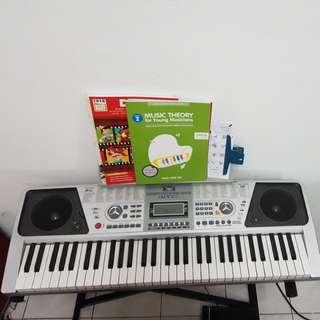 Angelete Keyboard