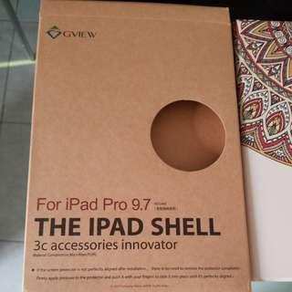 I Pad Pro 9.7 保護套加保護貼
