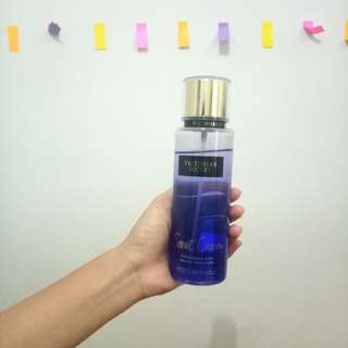 Victoria secret fragrance mist
