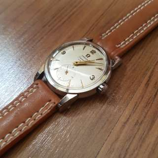 Omega Seamaster Automatic Watch 34mm