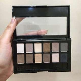 Eyeshadow Nude Maybelline