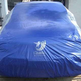 BODY COVER CITY CAR XS DAYATA READY STOCK