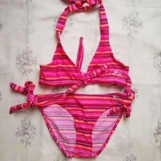 FILA swimwear (pair)