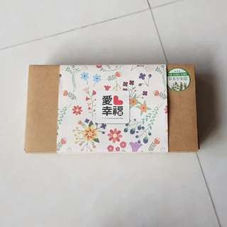 Herb Soap from Taiwan