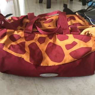 Sammies By Samsonite - Duffle Bag - ALMOST BRAND NEW CONDITION