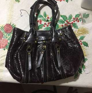 Authentic Estrada handbag (S)
