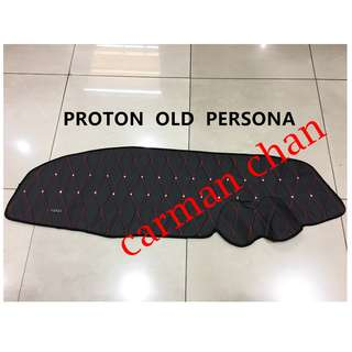 PROTON OLD PERSONA DAD NON SLIP DASHBOARD COVER WITH DIAMOND