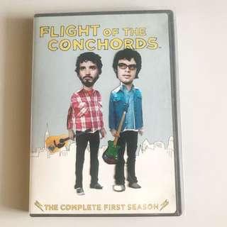 Flight of the Conchords season 1