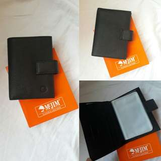 Wallet cardholder (Genuine Leather)