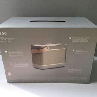 B&O BeoLit 15 Bluetooth speaker