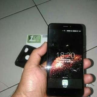 Xiaomi redmi 4X Black 2/16