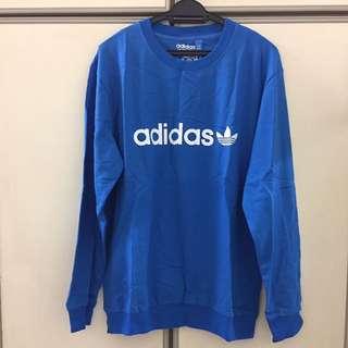 [BN] Adidas Linear Sweater