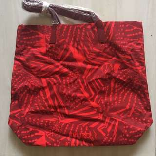 Kenzo Tote Bag (Red)