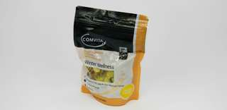 Comvita 康維他蜂膠麥蘆卡蜂蜜潤喉糖(檸檬味)
