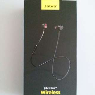 Jabra Rox Wireless - Black