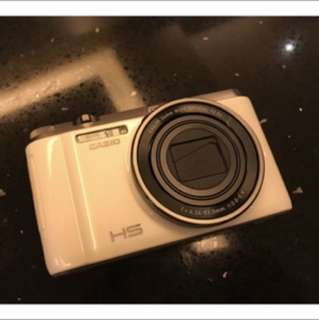 卡西歐Casio zr-1200 附wifi記憶卡