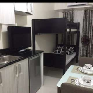 Green Residences for rent