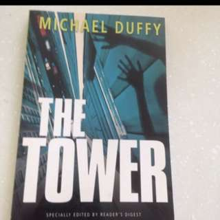 Offer! The Tower - Crime Thriller By Michael Duffy