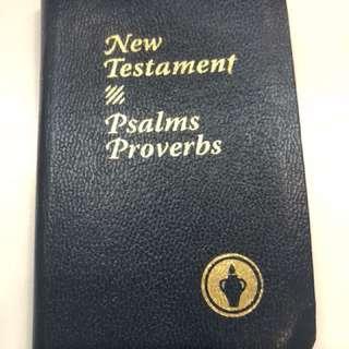 Pocket Bible