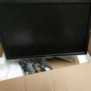 Dell Monitor (NEGOTIABLE) x2