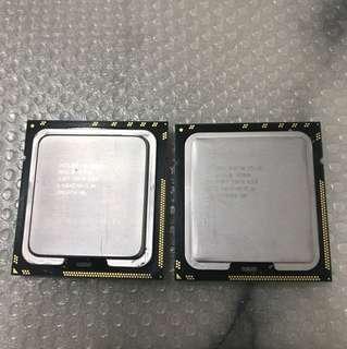 1 pair of X5530 (2 units)