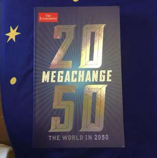 Megachange. The world in 2050