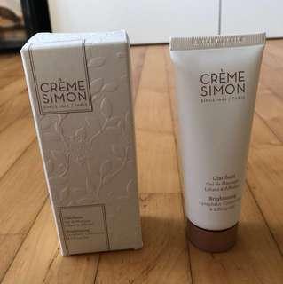 Crème Simon Lymphatic Contouring & lifting gel