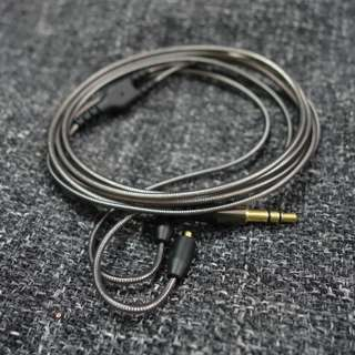 replacement mmcx  cable