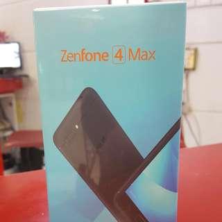 Asus Zenfone 4 Max Bisa Dicicil Tanpa Kartu Kredit