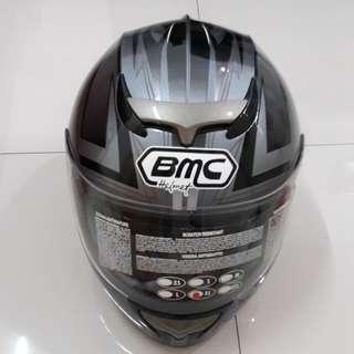 BMC Blade Helm Motor